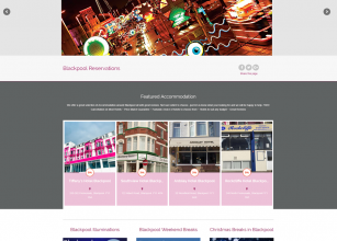 Blackpool Reservations